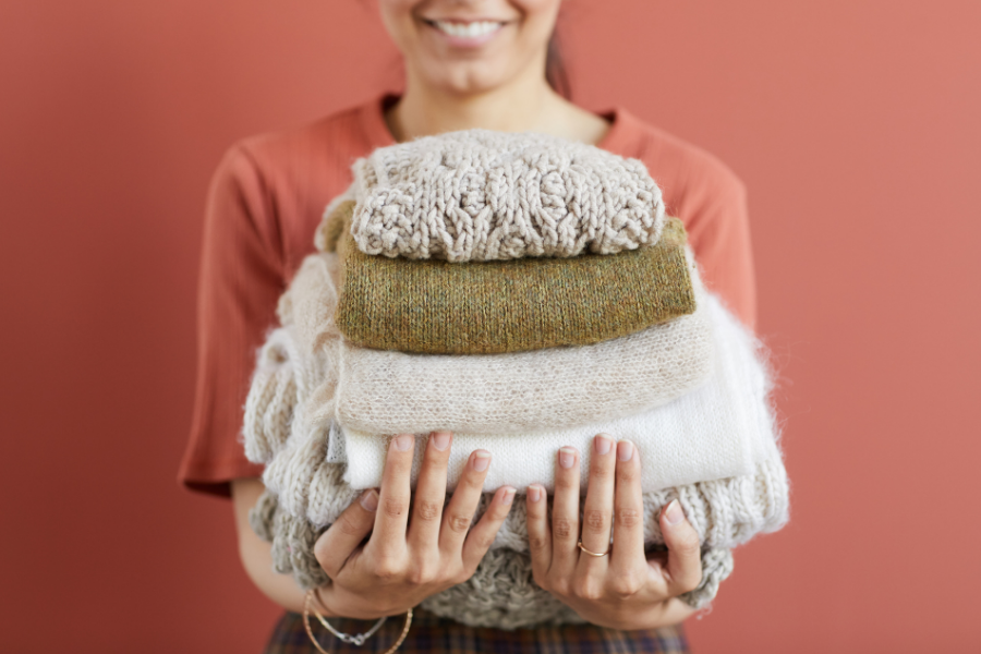 How to wash woollens?